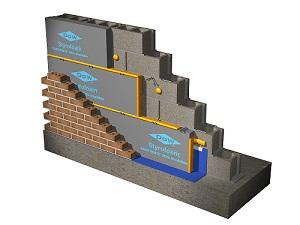Ultra Air Barrier Wall System