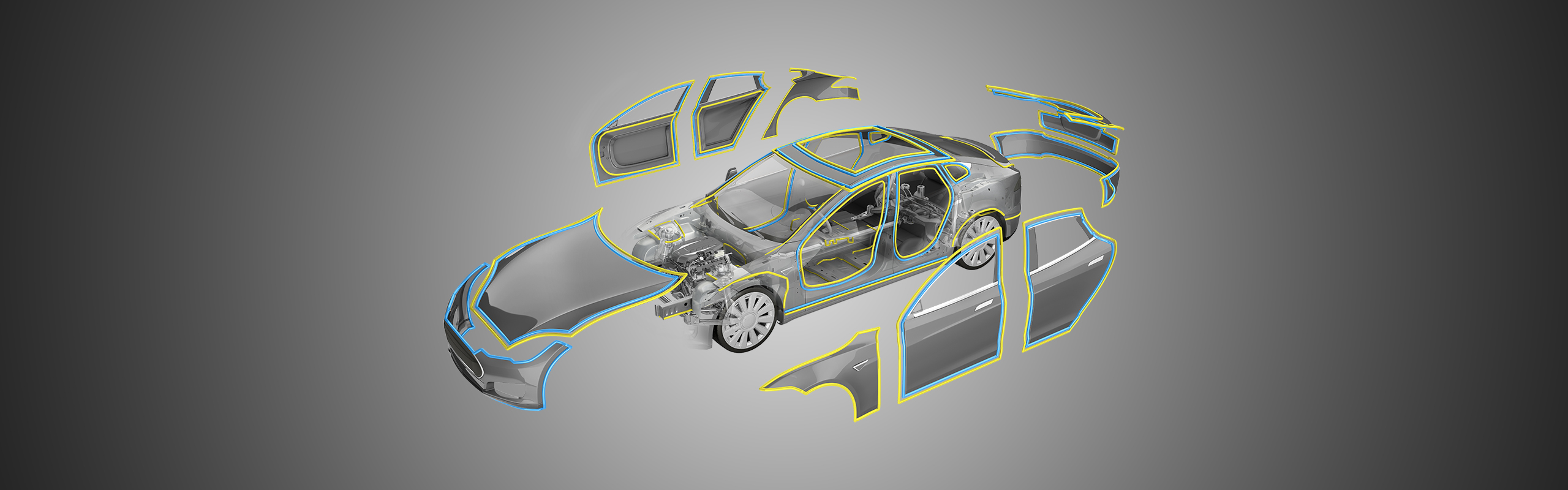 Structural Adhesives For Automobiles Automotive