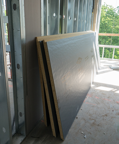 Top 6 Questions of Rigid Insulation