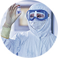 Controlled environments & cleanroom protection