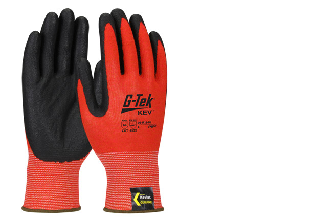 Protective Industrial Products, Inc. G-Tek Kev 09-K1640